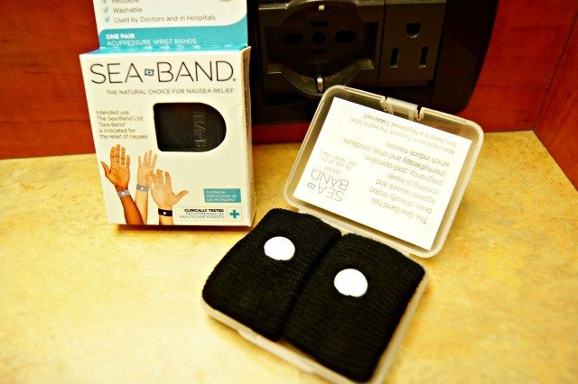 Sea bands review