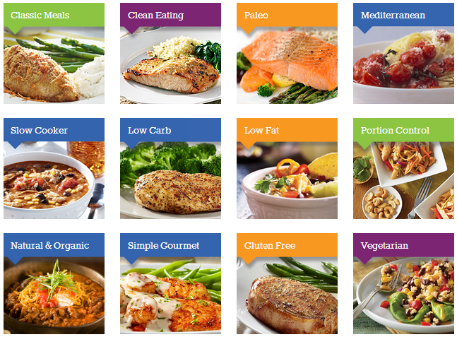 eMeals Makes My Meal Planning Easier - Honest And Truly!