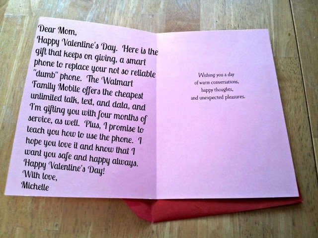 Cheap Wireless Plan As Valentine S Gift Absolutely Honest And Truly