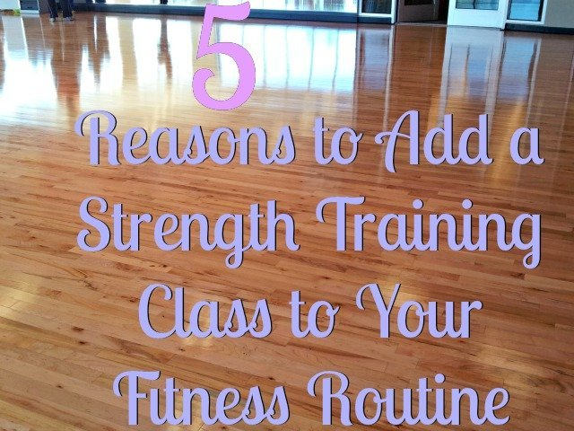 Top 5 Reasons To Take A Strength Training Class Honest And Truly