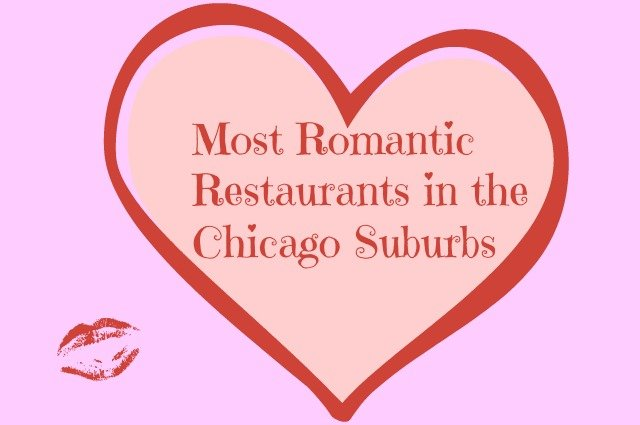 Chicago Suburban Romantic Restaurants Honest And Truly