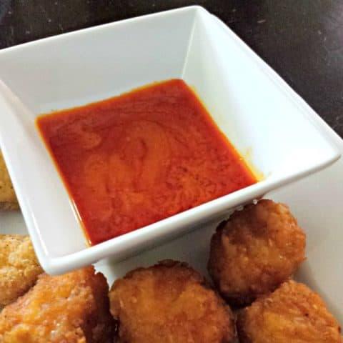 Buffalo Dipping Sauce