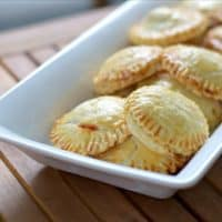Easy Weeknight Chicken Empanadas