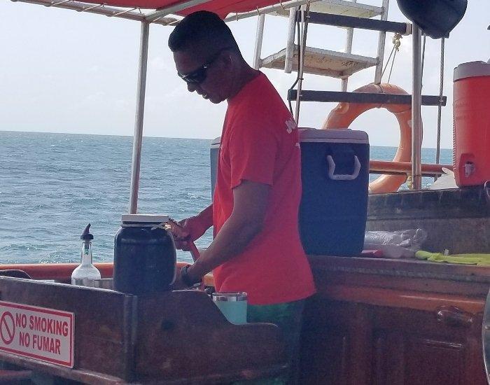 Jolly Pirates Aruba S Best Snorkel Experience Honest