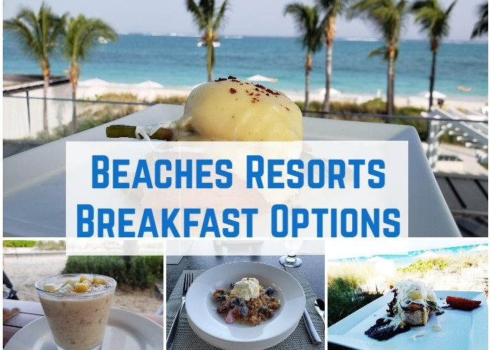 Where To Eat Breakfast At Beaches Turks And Caicos Honest