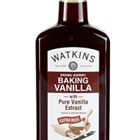 Gourmet Baking Vanilla Extract