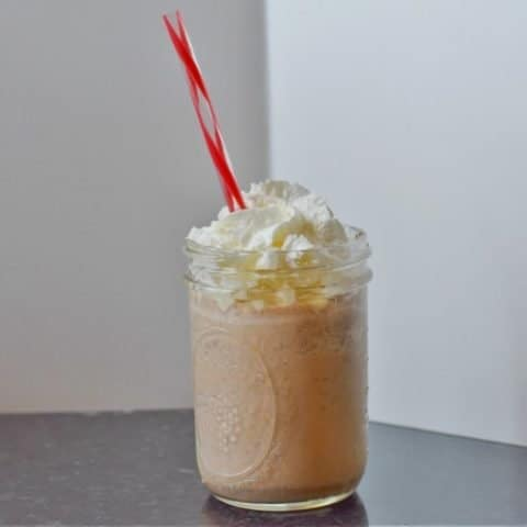 Java Chip Frappuccino Copycat Recipe