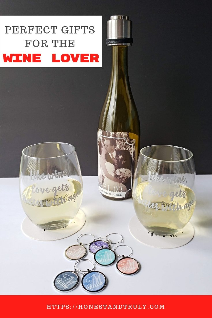 Donu0027t forget to share this post & Perfect Valentineu0027s Day Gift For Wine Lovers - Honest And Truly!