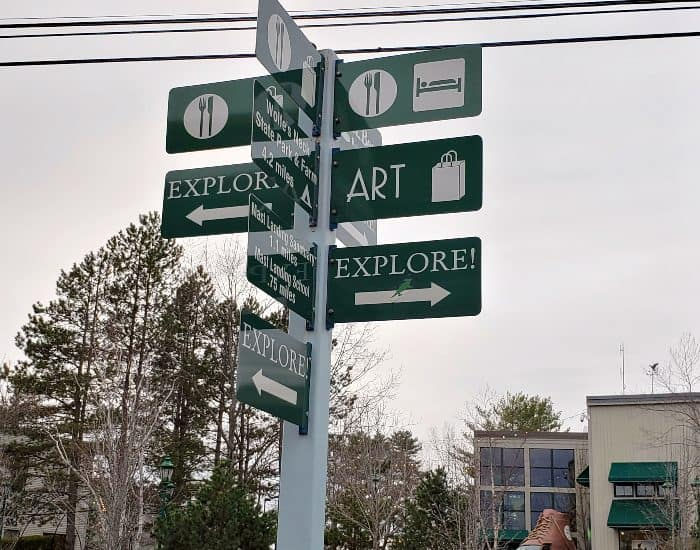 Explore Freeport Maine