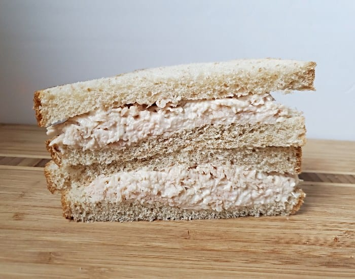 Canned Chicken Salad A Delicious Meal Using Pantry Staples