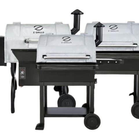 Z Grills 700 Series grills